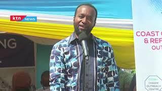 Raila Odinga endorses Governor Joho for top seat saying time is ripe for him to go national