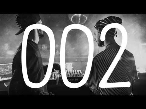 Jesters - Podcast 002 • Acideeze