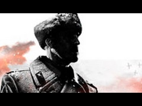 Company Of Heroes 2 Single Player Campaign Ign Plays Youtube