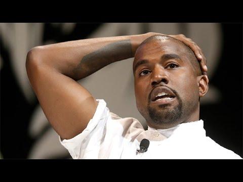 Music Festival Fans Give Kanye West Taste Of His Own Medicine Mp3