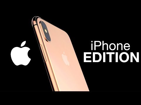 Download Youtube: iPhone 8 & iPhone Edition - FINAL Leaks!! Price, Build, Colors, & Specs!
