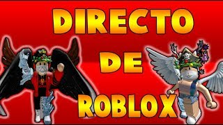🔴 DIRECT PLAYING ROBLOX AND GIVING RBX//ROAD 5,800🔴🔴