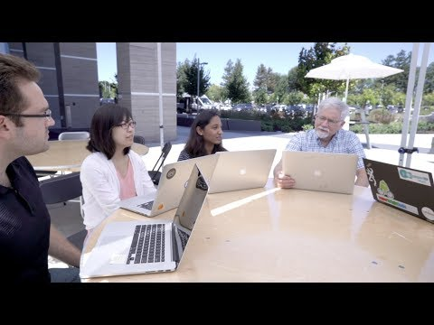 Meet Site Reliability Engineers at Google