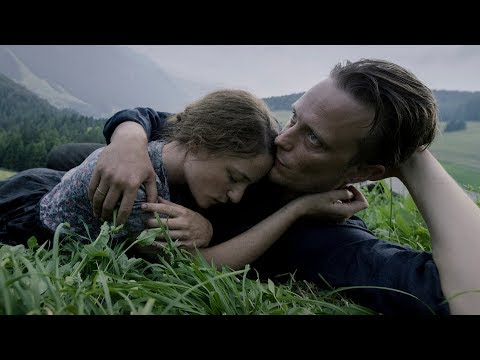 'A Hidden Life' Trailer