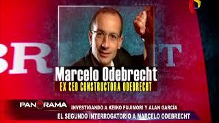 El segundo interrogatorio a Marcelo Odebrecht: Keiko y Alan bajo la lupa