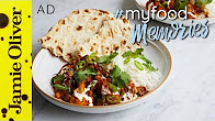 Ultimate Vegetable Curry | Chetna Makan | #MyFoodMemories | AD