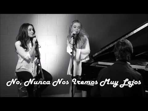 Sabrina Carpenter-We'll Be The Stars (Piano) (Sub. Español)