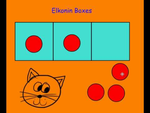Elkonin boxes youtube pronofoot35fo Gallery