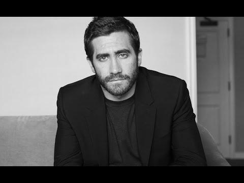 David Morrissey interviews Jake Gyllenhaal