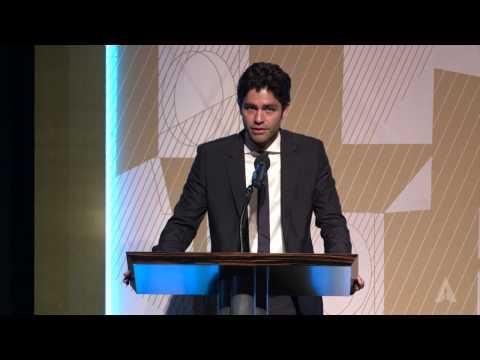 Adrian Grenier Presents Documentary Winners: 2014 Student Academy Awards