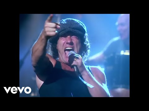 AC/DC Are You Ready (Official Video)