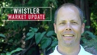 Whistler Real Estate Market Update - Monday, July 16