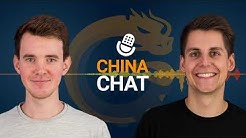 China Chat: Wie innovativ sind Smartphones noch? - Podcast