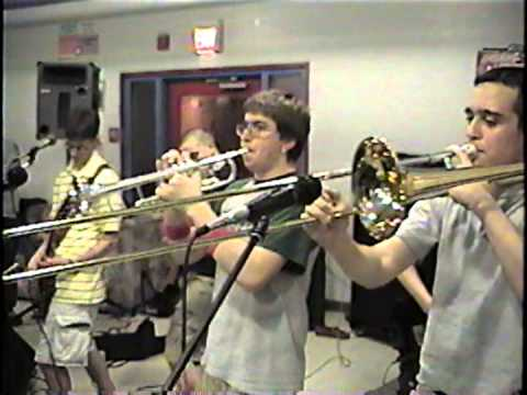 The Imposters - Fairport Teen Center - ~Winter 2001