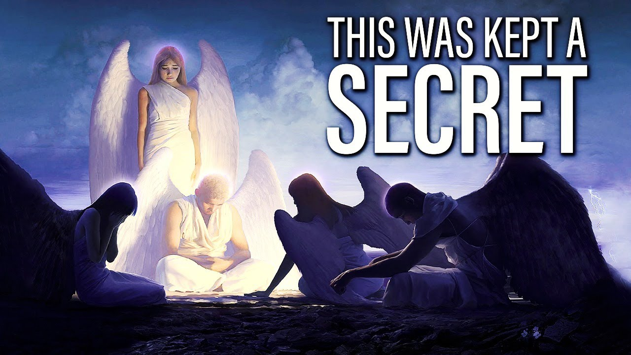 There Are Secrets That Are Not Even In The Bible (YOU NEED TO KNOW THIS) II