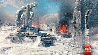 【War Thunder // 戰爭雷霆】Panzer IV G 快擠出來了...