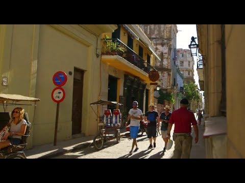 Cuba Study Abroad – College of Charleston