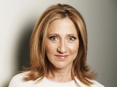 Edie Falco on Her TV Habits