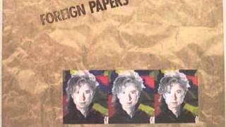Gerard McMann- All The Way 1986- RARE