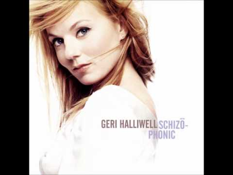 Geri Halliwell - Schizophonic - 9. Someone's Watching Over Me