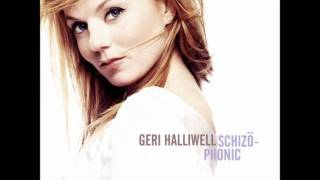Geri Halliwell - Schizophonic - 9. Someone