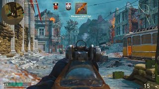 THE NEW M1A1...sucks (COD WWII Gameplay)