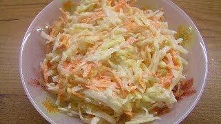 Салат из редьки с морковью и сыром - польза для всей семьи