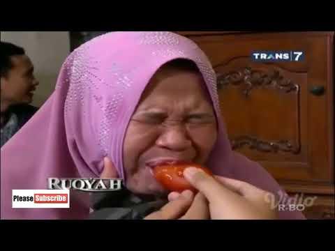 RUQYAH 4 November 2017 - MEMUTUS PUSAT TALI JIN DAN SIHIR !!!