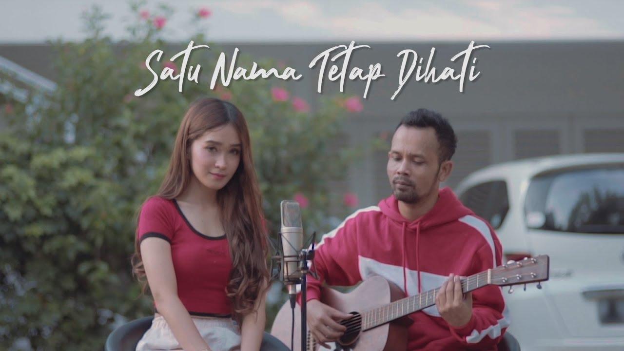 SATU NAMA TETAP DIHATI - EYE ( Ipank Yuniar ft. Vita Terada Cover & Lirik )