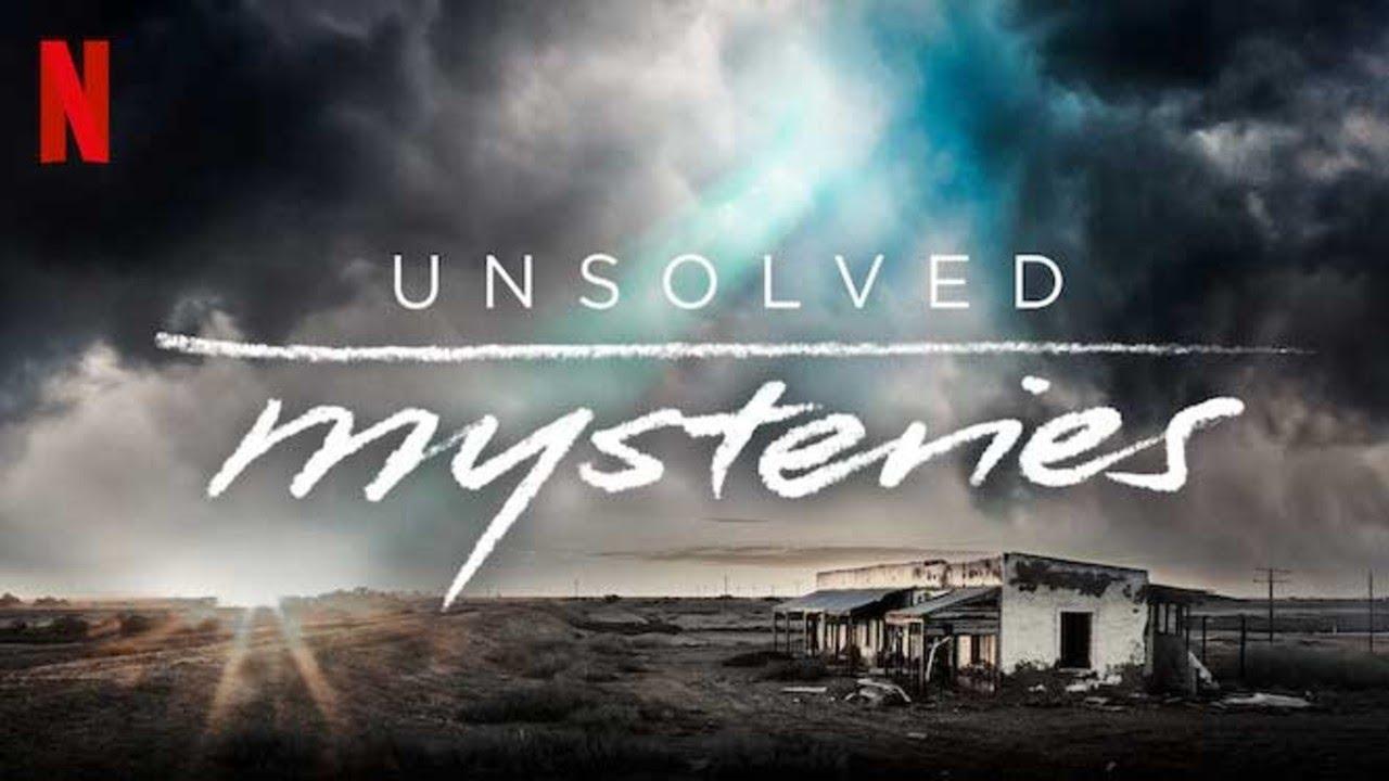 Download Unsolved Mysteries: Volume 1   Netflix