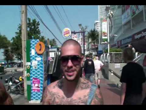 Тимати — Видеоблог. Часть 18 (Tattoo Inc.)