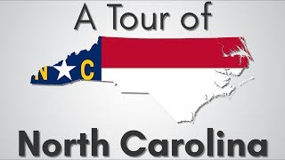 North Carolina: A Tour of the 50 States [12]