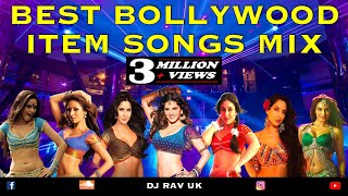 Non-Stop Bollywood Item Songs Mix | Bollywood Party Songs 2021 | Bollywood Party Mix