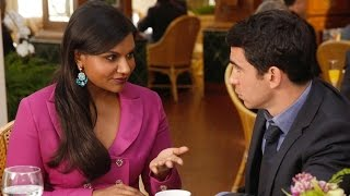 The Mindy Project Season 3 Ep. 2: 'Annette Castellano is my Nemesis' {SPOILERS}