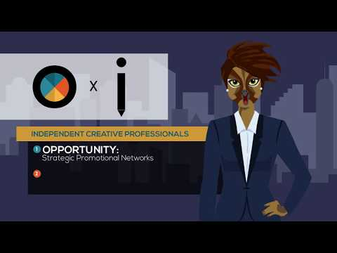 OXi | Creative | Business Consultants for creatives & creative-minded entrepreneur!