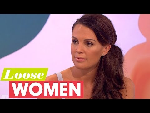 Danielle Lloyd Will Never Get Surgery Again | Loose Women