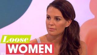 Danielle Lloyd Will Never Get Surgery Again | Loose Women
