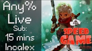 Speed Game: Live Any% NG+ De Bastion en moins de 15 minutes !