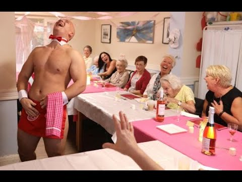 Permalink to Birthday Wishes For Elderly