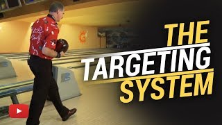 Bowling Tips from Walter Ray Williams, Jr. - The Targeting System