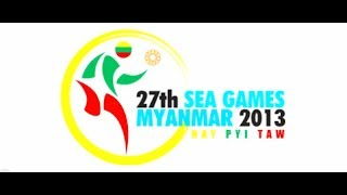 27th SEA GAMES MYANMAR 2013 - CLOSING CEREMONY