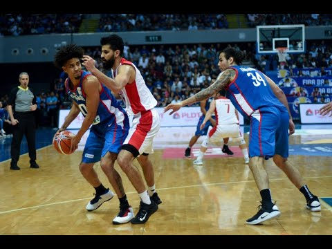 FIBA World Cup: Gilas keeps slim Olympic hopes alive after China 2nd loss