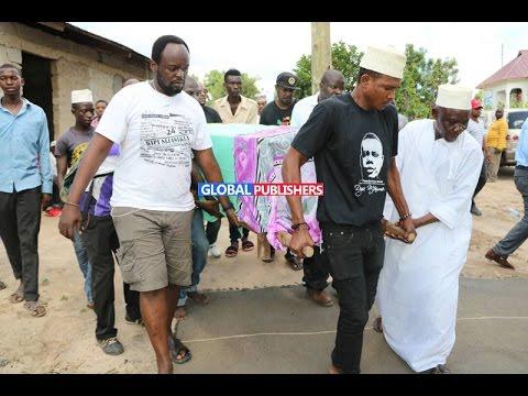 Download Kifo cha Dogo Mfaume, Hakika ni Simanzi na Majonzi