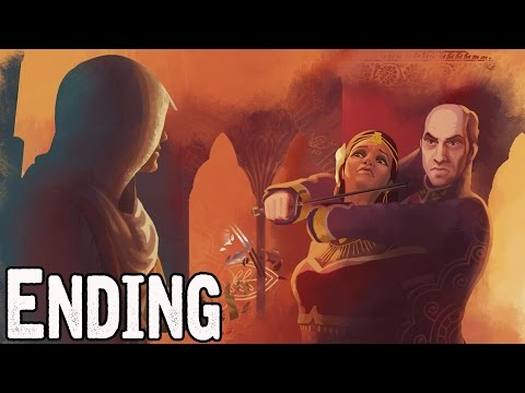 Assassin's Creed Chronicles India Final Boss and Ending