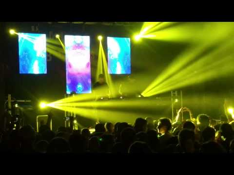 Adventure Club - Gold | Adventure Club live HOUSE OF BLUES