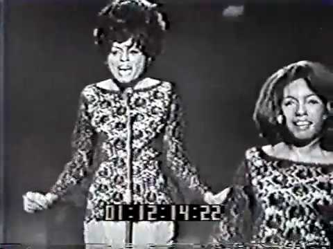 Diana Ross & The Supremes - Baby Love @ Shindig [11/18/64] Mp3