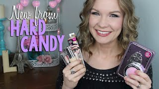 New Hard Candy Products! Haul, Swatches, & Review!