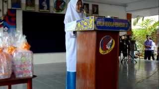 SAJAK GURU OH GURU by Nur Azmina Jeff