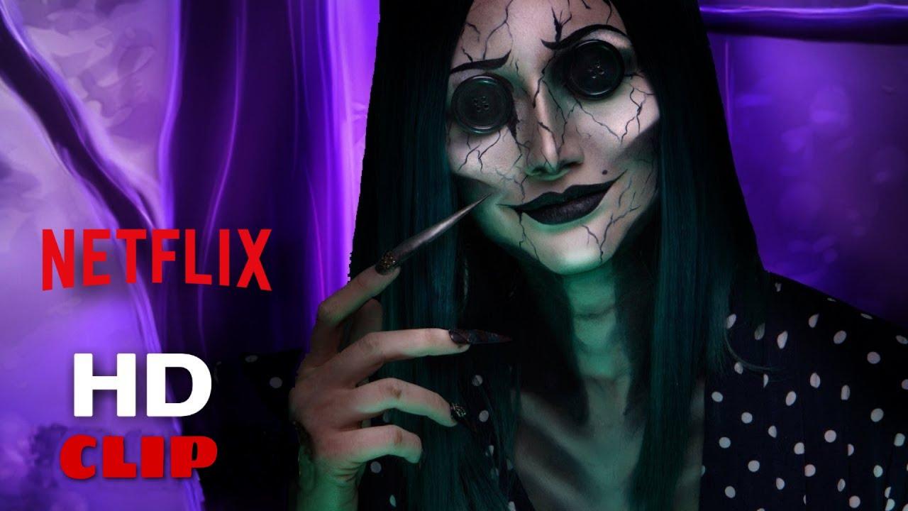 Coraline 2021 Netflix First Look Clip En Espanol Hd Youtube