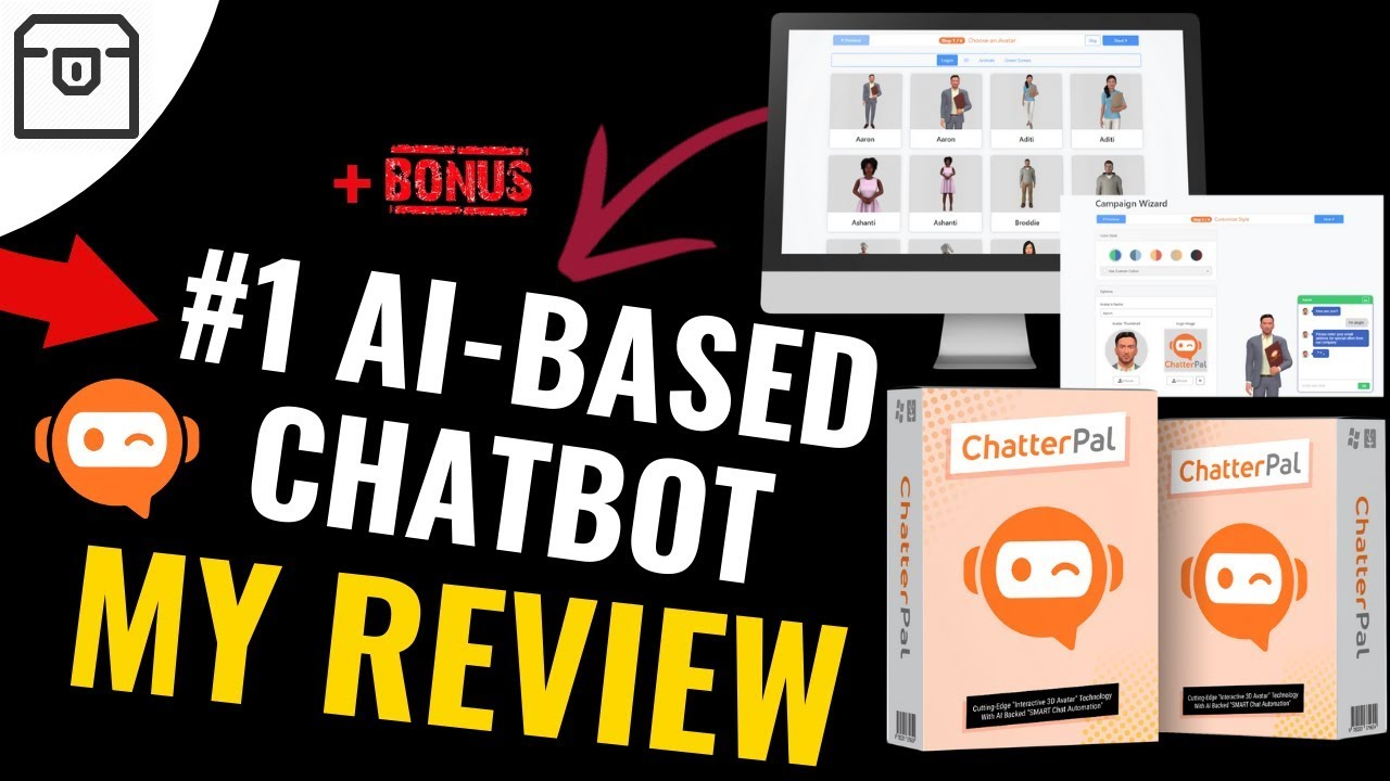 ChatterPal Review by Paul Ponna - Bonusbomber